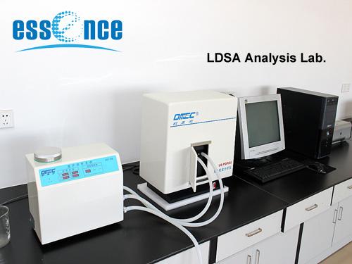 Laboratorio de Análisis LDSA de Essence Group, Fabricante exportador formulaciones de plaguicidas